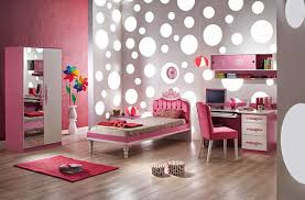 Kawaii Room Decor by Decorate The Kids Bedroom With Some Polka Dots