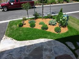 Front Lawn Landscaping Ideas The Simple Front Yard Landscaping Ideas Front Yard Landscaping