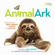 animal ark national geographic store