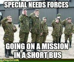 Short Bus Meme - special needs forces short bus down syndtom imgflip
