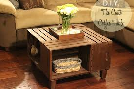 wine crate coffee table best of coffee table from wine crates
