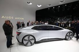 audi rsq concept car aicon concept is audi u0027s future vision of an autonomous sports sedan