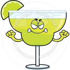 margarita clip art cartoon margarita angry by cory thoman toon vectors eps 67513