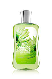 32 best bath and body works images on pinterest bath this one is great for spring and summer white citrus shower gel signature collection bath body works