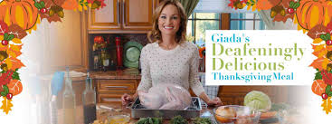 or die presents family thanksgiving with giada de
