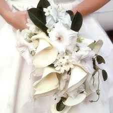 flower ideas from real weddings martha stewart weddings