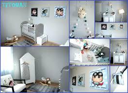 aménagement chambre bébé chambre bebe garcon deco lit bebe garcon awesome amenagement