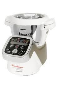 machine multifonction cuisine moulinex cuisine companion hf 800