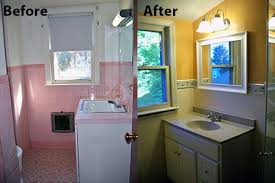 Bathroom Before And After Bargain Outlet