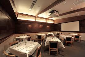 Chicago Restaurants With Private Dining Rooms Private Dining Rooms Iii Forks Steakhouse And Seafood Restaurant