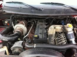 Dodge Ram Cummins Exhaust - new to cummins huge lose of oil under high boost dodge cummins