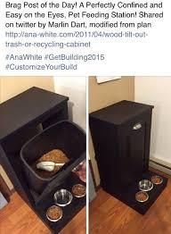 Food Storage Cabinet Best 25 Food Storage Cabinet Ideas On Pinterest Kitchen Storage
