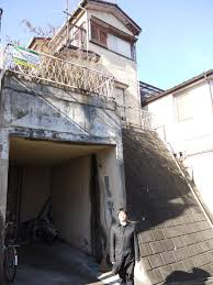 abandoned homes a growing menace japan times