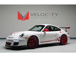 2011 porsche 911 gt3 rs for sale in nashville tn stock p783093p
