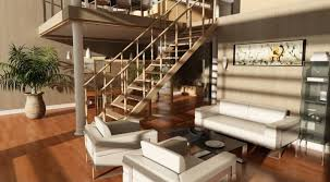 Small Stairs Design Small Living Room With Stairs Design Interior Design