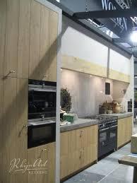 rhijnart keuken in de stand van wonen landelijke stijl op de vt