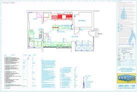 100 ideas commercial kitchen design plans on vouum com