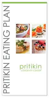 download a free copy of the pritikin diet healthy eating