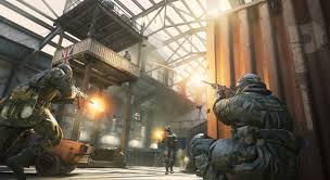 Cod4 Maps Cod 4 Remastered Dlc Map Pack The Escapist