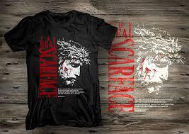 themed t shirts a saved a christian t shirt company