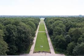 Stadtpark de Hambourg