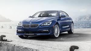 Bmw X5 Alpina - it u0027s alpina u0027s 600bhp b6 gran coupe top gear
