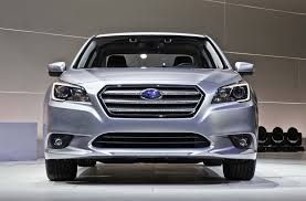legacy subaru 2018 first look 2018 subaru legacy automobile magazine for 2019