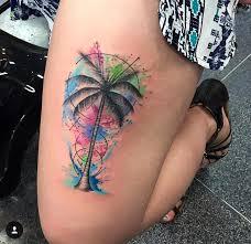 tattoos flowers tattoos miami oriana