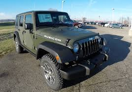 jeep wrangler 2 door hardtop new 2015 jeep wrangler unlimited rubicon 4 door hardtop