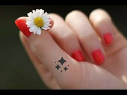 cute u0026 simple tattoo ideas for girls youtube