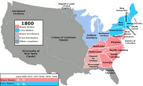 map usa in 1800 map usa early 1800s maps of usa the united states in 1800