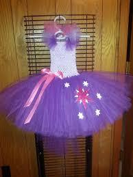 Twilight Sparkle Halloween Costume Pony Twilight Sparkle Tutu Dress Mlp Tutu Dress Mlp