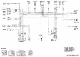 honda xr650r wiring diagram honda wiring diagrams instruction