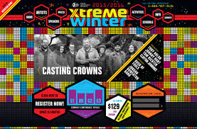 xtreme winter 2015 conference site u2013 crosseye inc