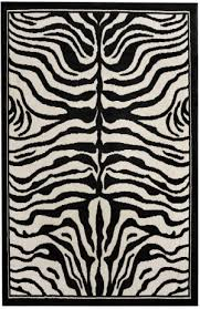 Black And White Throw Rugs Black And White Area Rugs At Rug Studio