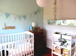 simple baby nursery with inspiration ideas home design mariapngt
