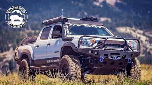 where is the toyota tacoma built 2014 travel toyota tacoma rig walk around part 1