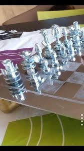 Diy Chess Set 308 Best Chess Sets Images On Pinterest Chess Sets Set Design