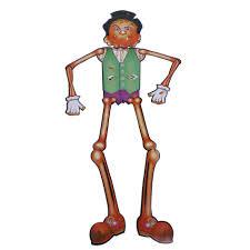 halloween skeleton decorations 58 best headless horseman images on pinterest indoor outdoor