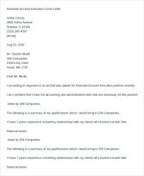 executive summary cover letter lukex co