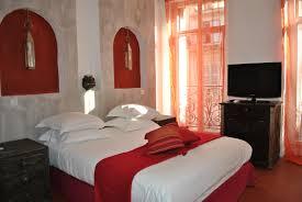 chambre romantique hotel chambre romantique pour séjour à marseille centre vieux port hôtel