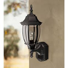Motion Activated Outdoor Light Alexandria 18 1 2