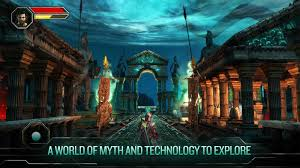 free rises apk godfire rise of prometheus android apps on play