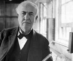 What Year Did Thomas Edison Invent The Light Bulb Thomas Edison Biography Childhood Life Achievements U0026 Timeline