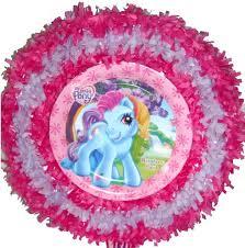 my pony pinata my pony pull string pinata