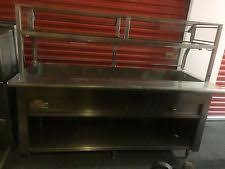 Used Sandwich Prep Table by Used Restaurant Equipment Ebay
