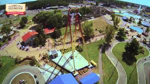 mt olympus theme parks and water parks youtube