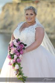 418 best plus size wedding dresses images on pinterest curvy
