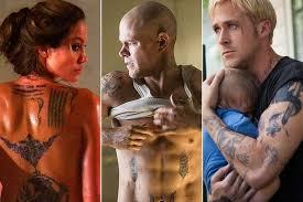 the best tattoos in zimbio