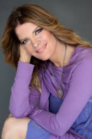 re create gina tognoni hair color gh s michelle stafford shows support of y r s new phyllis gina